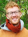 Johan Hedström Bild web